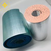 Thermal Reflective Aluminum Foil Heat Insulation Materials Building Supplies Insulation Aerogel Building Insulation