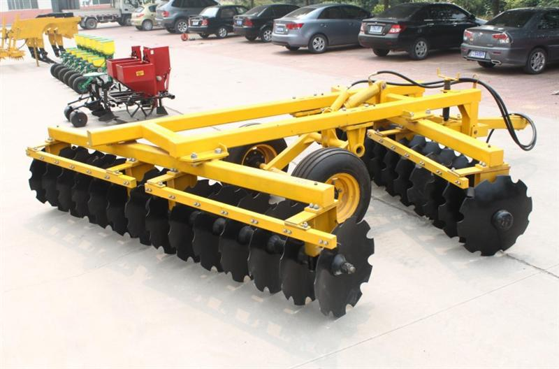 hot selling toys offset disc harrow made in China