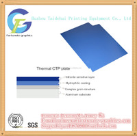 Ctp plate type aluminum material and high quality ctp plate