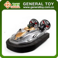 32*20*15cm 2.4G Wireless RC Hovercraft Boat Battery Powered Toy Boat