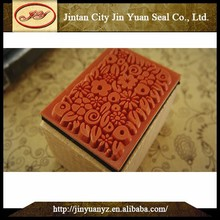 2014 Good Quality New wooden stamps toys for kids