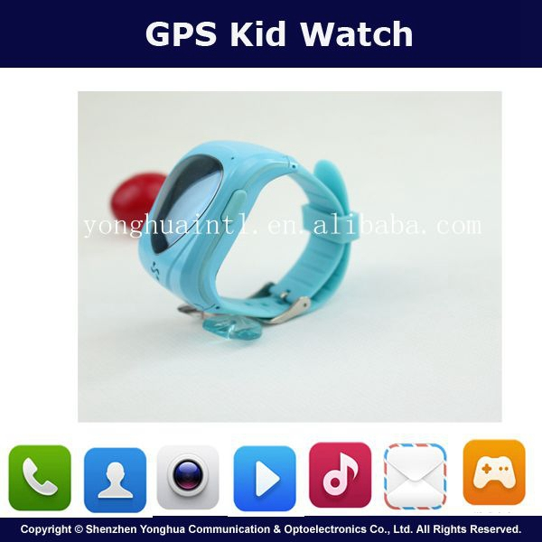 China smart kids gps tracker watch , Gps watch , kids gps tracker watch