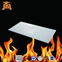 Multipurpose Low Density Moisture Proof Durable Cable Cladding Tube Fire Rated Fiber Cement insulated panel