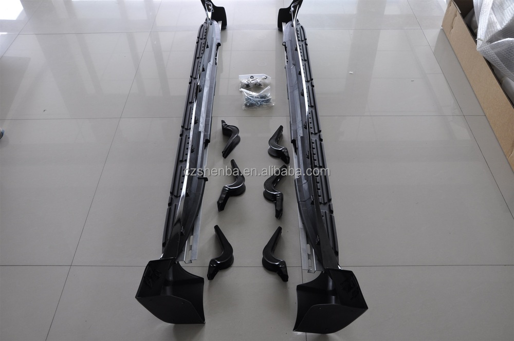 running board for LAND CRUISER/ side step for LAND CRUISER/side bar for LAND CRUISER(2014+)