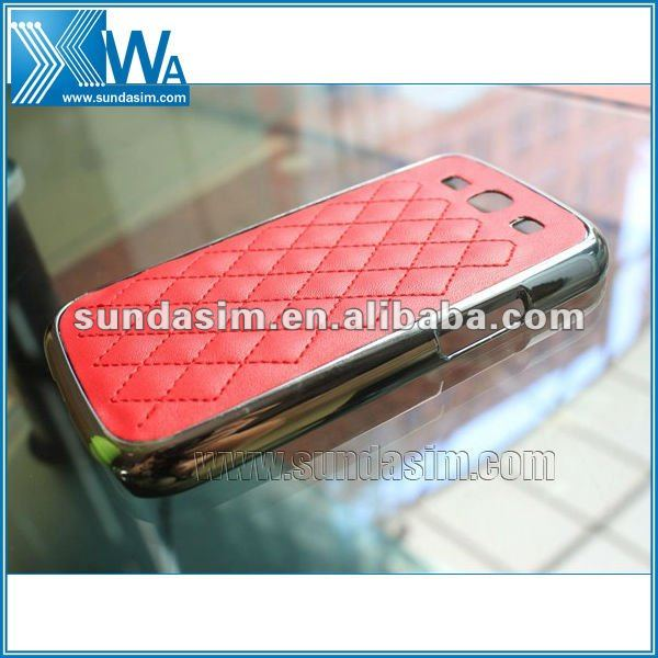 Hot Selling Mobile Phone Leather Case