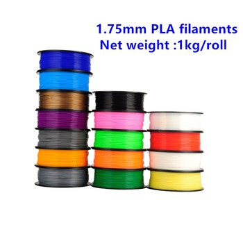 Spot Sale! 1.75mm 3d Printing Material PETG High Quality Filament for 3D Printing