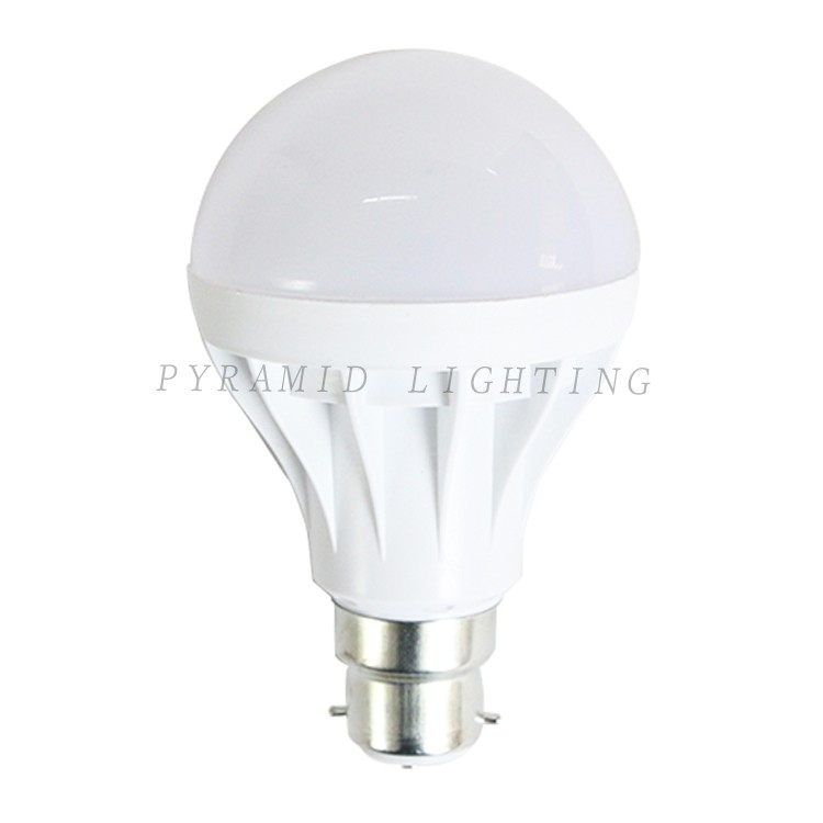 Wholesale E27 B22 Uncompleted Product Cheap LED Light Bulb Parts ...