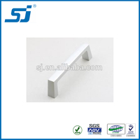 china sj manufatured high quality aluminium alloy arched handle