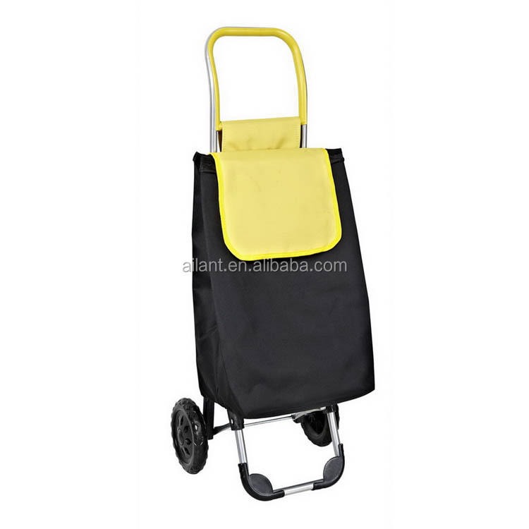 Wholesale market airport easy pushing shopping trolley cart best selling products in nigeria