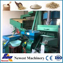 8inch epdm rice rubber roller machine/rice mill and rice huller/small rice sheller