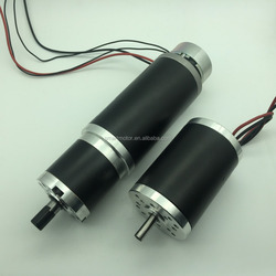 56JX300K.63ZYT SERIES permanent magnet 24v 12v dc gear motor specifications