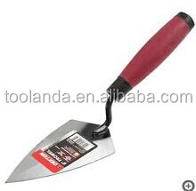 "6"" Pointing Trowel Brick Plastering Laying Builder Tool"