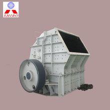 Single stage metallurgy limestone hammer crusher for sale