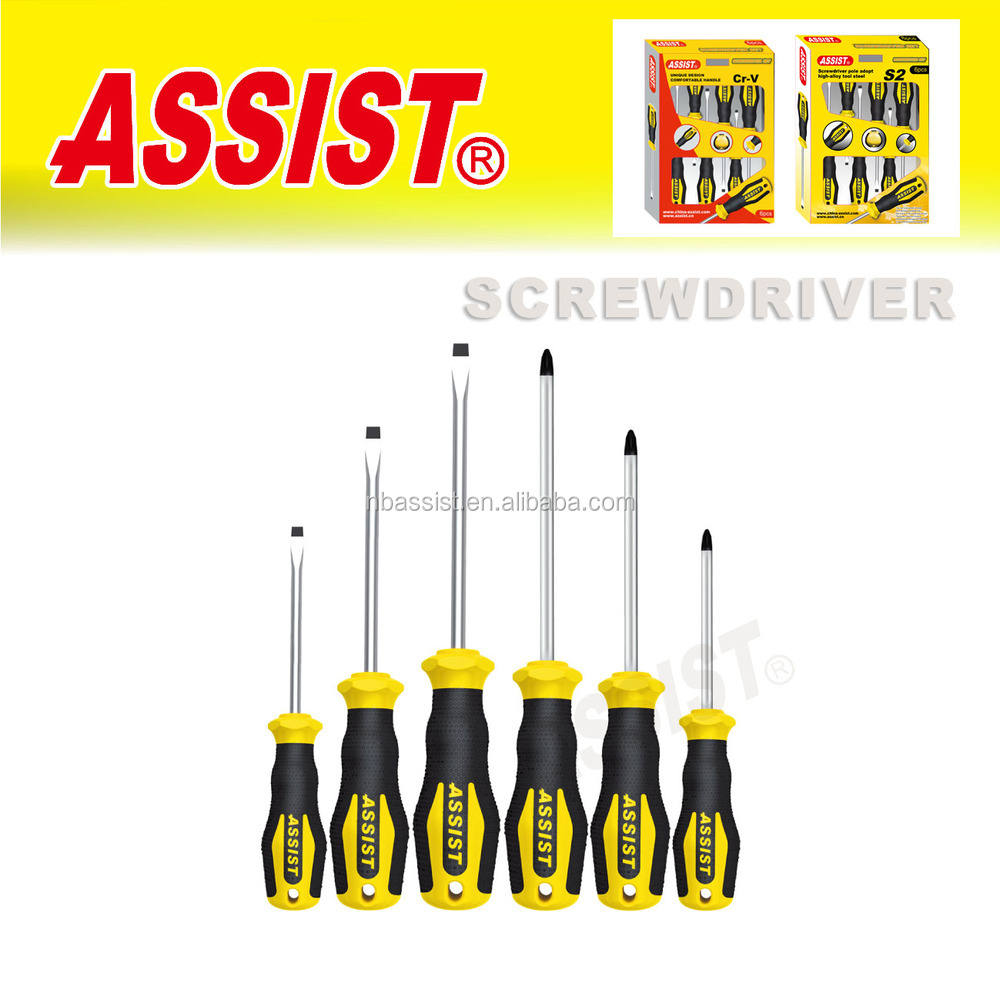 2015 promotional triangle s2 6pcs best screwdriver bit set buy screwdriver. Black Bedroom Furniture Sets. Home Design Ideas