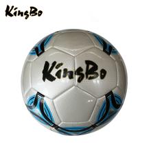 Hot sale promosi PU/PVC/TPU sepak bola football