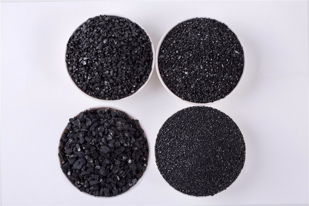 Recycling Use Coconut Shell Granular Activated Carbon Buyers