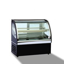 Countertop Refrigerated Bakery Display Fridge Case