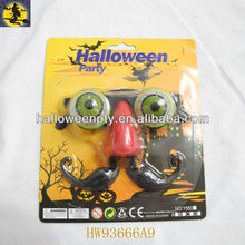 Terrorist Horror Shock Pop Eyes Halloween Glasses