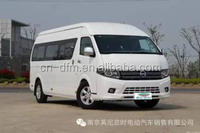 18 seats Petrol Micro bus / Mini Van