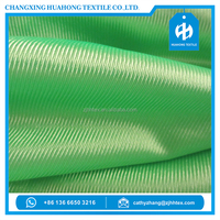 Bright dyed nonwoven polyester dazzle fabric for basketball jersey