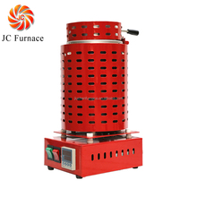Home Typical Tin Copper Aluminum Smelting Machine from JC Factory