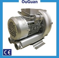 Dong Guan OuGuan 0.37kw High Pressure Electric Side Channel Blower