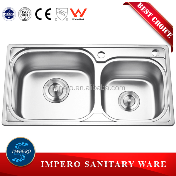 Undermount Stainless Kitchen Sink Cheap