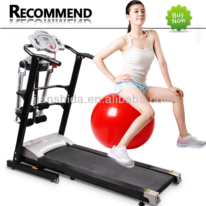 2.0HP High Quality Used Walking Machines with Heart rate