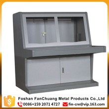 OEM ODM custom sheet metal fabrication manufacturer with ISO certified / high precision CNC lasering cutting punching equiped
