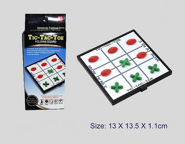 hot sell intelligent mini folding chess <strong>game</strong> with magnetic