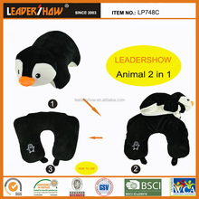 Animal 2in1 cushion