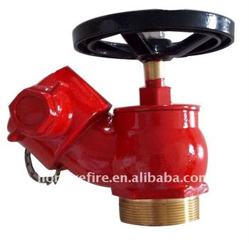 Fire hydrant landing valve prices