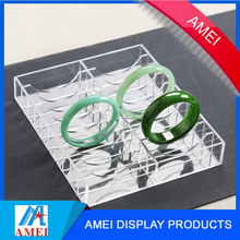 Shenzhen cosmetic acrylic jewelery display stand