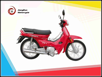 110cc gasoline cub/moped motorcycle C90