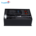 TrustFire 12V 25500/26650 Rechargeable Hight Power Flashlight