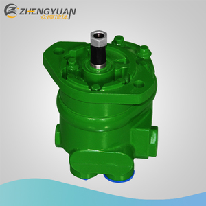 CBMW series China OEM ODM manufacturer hydraulic oil transfer gear pump, manual oil gear pump