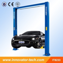 High quality factory-made hydro lift with CE certificate IT8233 3200kg capacity to repair cars MOQ 1set