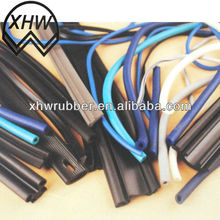 rubber glazing gaskets of OEM factory in China