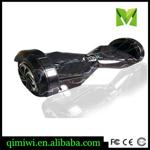 36v LED Self Balancing Scooter Two Wheel Electric Scooter Smart Balance Scooter with Imported battery