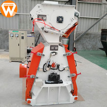 Hot selling Strongwin Low cost large and small turkey feed mill equipment manufacturers