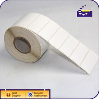 Roll labels zebra printer 4x6 direct thermal self adhesive shipping labels