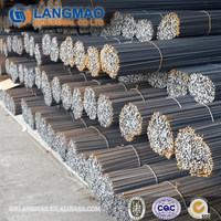 Prime sizes of tmt bars for Construction