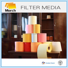 MOTORCYCLE/CAR/TRUCKS FUEL FILTER PAPER WITH BIG MARKET