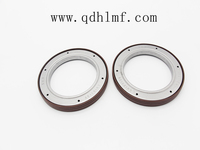 Fuhua 20 ton rear wheel framework /skeleton oil seal nbr/viton/hnbr/rubber mechanical seal OEM:456112A