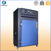 China manufacture Stainless steel hot air circulation box dryer