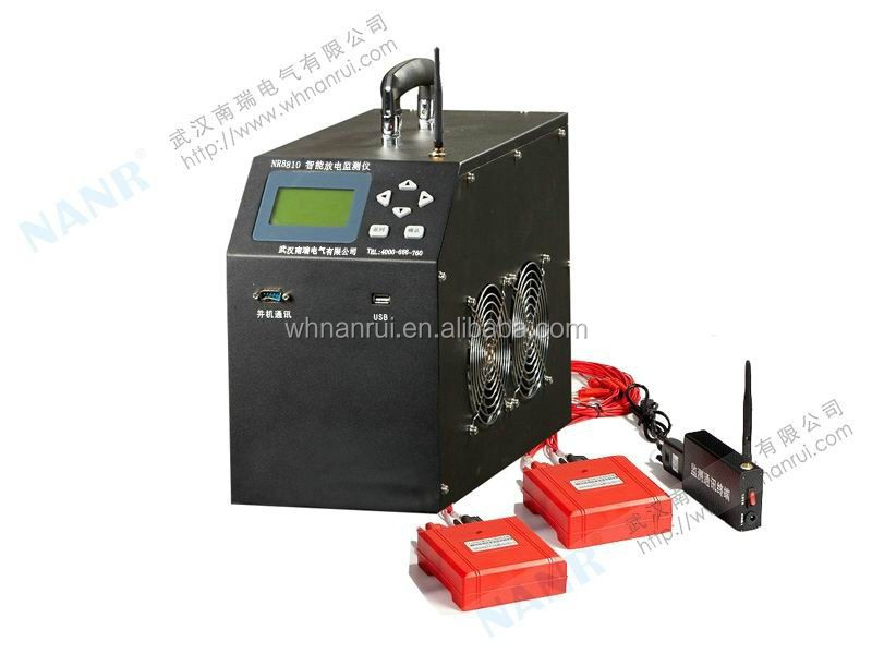 NR8810 Intelligent battery discharge tester