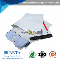 Custom Logo Printed Dhl Ups Express Shipping Poly Envelopes Bag
