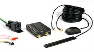 GSM/GPS Car Alarm Upgrading Kit