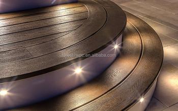 Rubber Flooring That Looks Like Wood