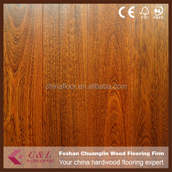 Foshan manufacturer European oak wood parquet flooring